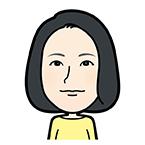 森田 千尋:似顔絵
