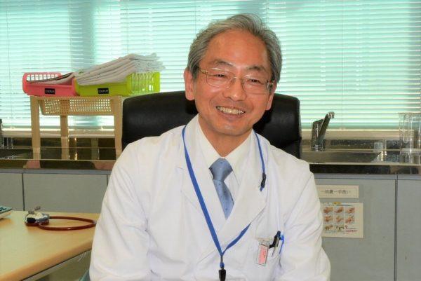 ほどほどの子育てを|ココハレインタビュー  小児科医・吉川清志さん