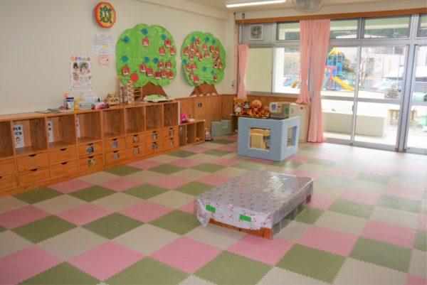 仁淀川町地域子育て支援センター
