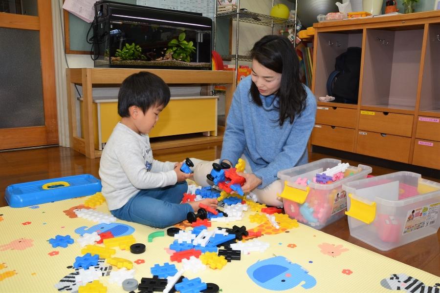 高知市の地域子育て支援センター|交流スペースが5月25日再開。全15施設の概要と利用注意点を紹介しています