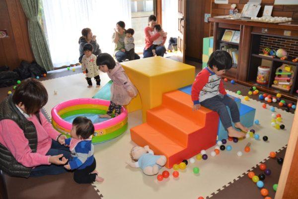 中芸広域連合 遊分舎(あそぶんじゃ)