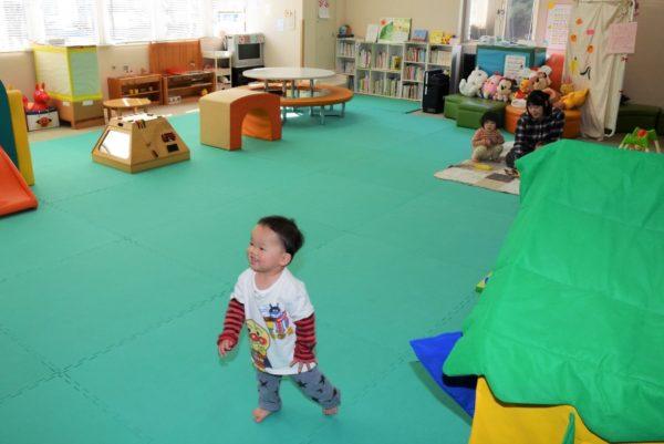 須崎市子育て支援センター「はっぴいぽけっと」
