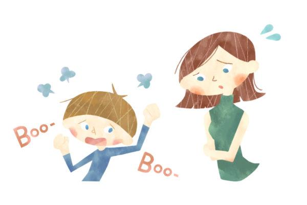 ココハレ広場①「乳幼児期の苦労 こう乗り越えました」