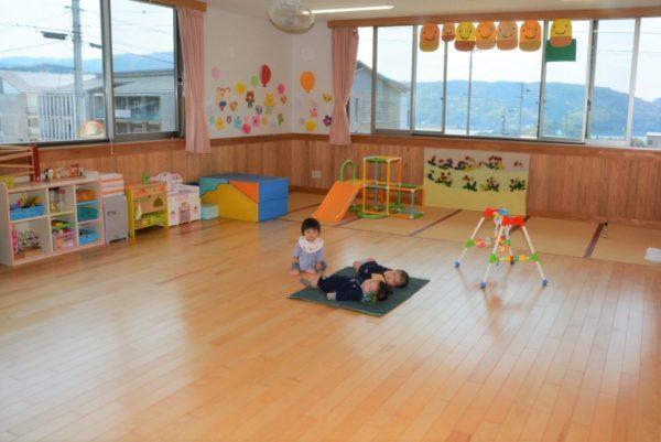 土佐清水市地域子育て支援センター「どんぐりっこ」