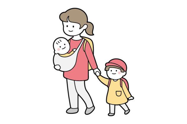 乳幼児を育てる家庭に必要な備えは?防災Q&A