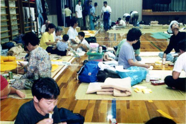 学校の周りは災害に強い?|南国市・大篠小の児童が地域の防災活動を学習
