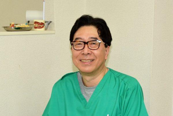子どもと一緒に食べることを楽しんで|ココハレインタビュー  歯科医・野村圭介さん