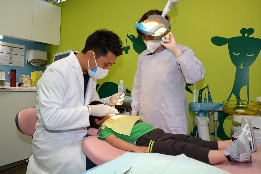 子どもの「お口ぽかん」に注意!「口腔機能発達不全症」を予防しましょう