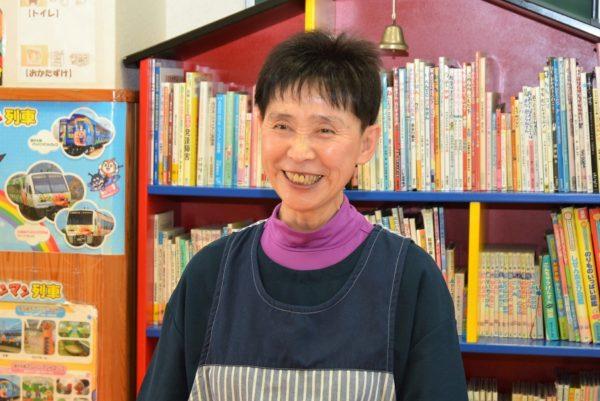 しんどい気持ち、安心して話して|ココハレインタビュー 「いるかひろば」理事長・土居寿美子さん