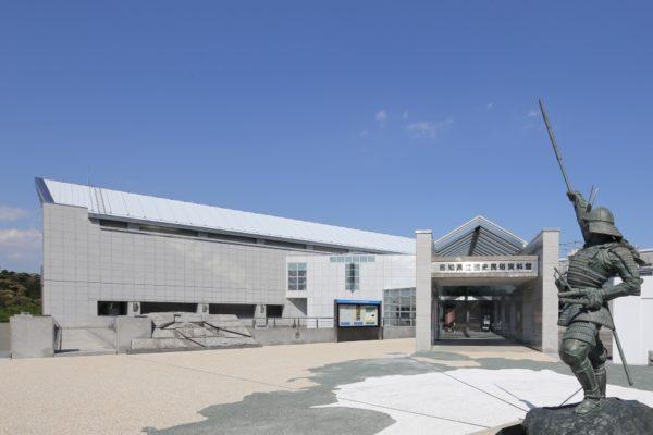 学芸員さんに質問!クイズに挑戦!|高知県立歴史民俗資料館で「れきみん!サマーミュージアム」