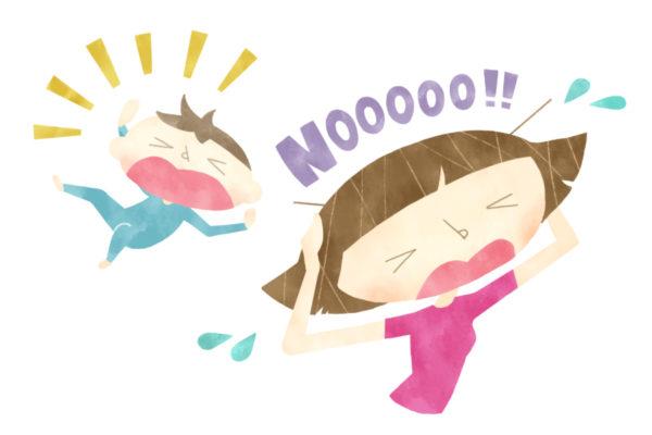 寝ない、突然の病気、両立が大変…|ココハレ広場④「初めての子育てで驚いたこと」