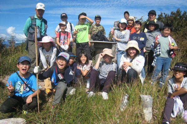 仲間と協力して最高の2日間にしよう|高知市工石山青少年の家で工石山アウトドアキャンプ