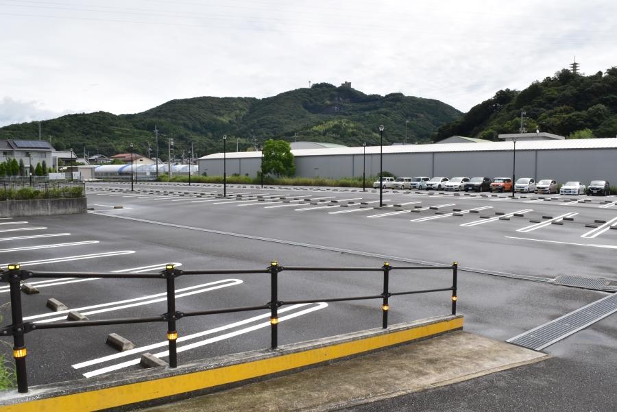 最寄りの第 1 駐車場