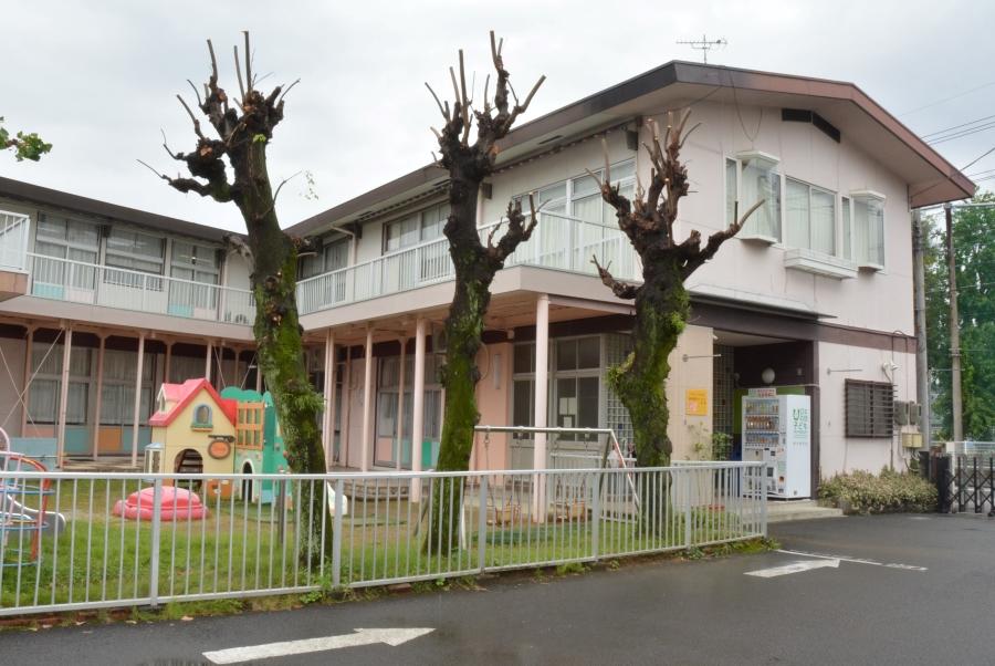 「高知みその」は乳児院「高知聖園ベビーホーム」内にあります。ベビーホームの北館に相談室があります