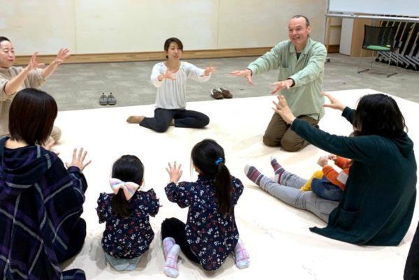 親子で楽しく英語を学びませんか?|オーテピア高知図書館で「English Nook」