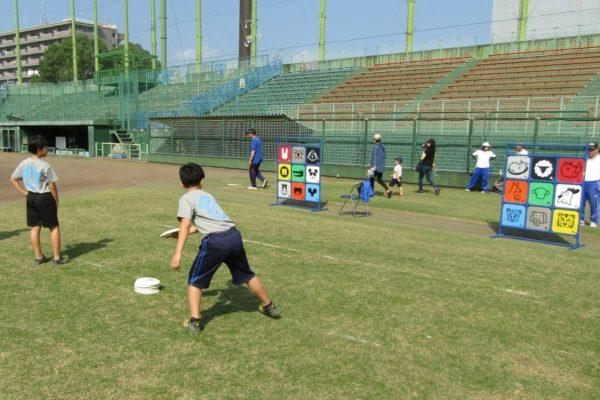 スポーツの秋だ!親子で体を動かそう|高知市総合運動場で「第32回市民スポーツレクリエーション祭2020」