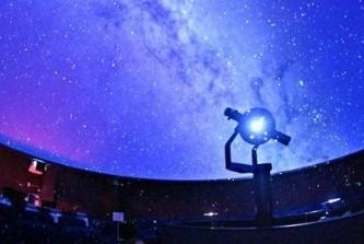 高知みらい科学館のプラネタリウムが2年連続日本一になりました!