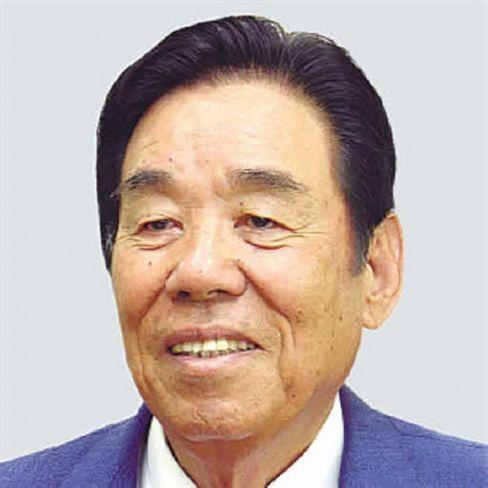 北村精男氏