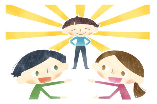 記憶力抜群!表現力も豊か!|ココハレ広場⑧「うちの子、天才かも?!」