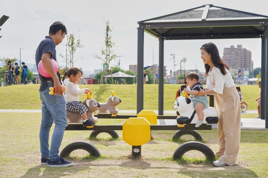 秋は親子でおでかけを!ココハレ編集部おすすめ・高知県内の公園10選