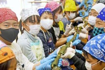 週刊高知の子どもニュース 2020年12月13~19日