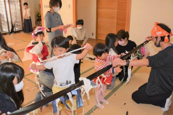 縄跳びのこつを親子で学ぼう|いの町で「寺子屋きんいろ  なわとび相談所」