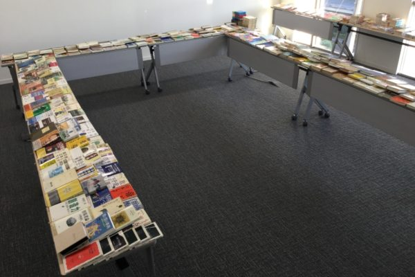 本、譲ります!|高知市の高知県立塩見記念青少年プラザで「本の無料譲渡会」