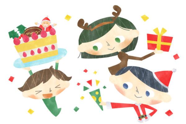 子どもの喜ぶ顔が見たい!|ココハレ広場⑨「クリスマスプレゼント、どうしてる?」