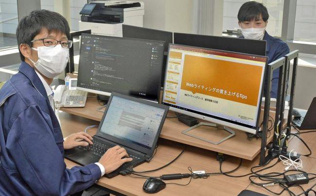 高知で技術者育成へ 入交グループがIT学校「学舎さくら」2月開校