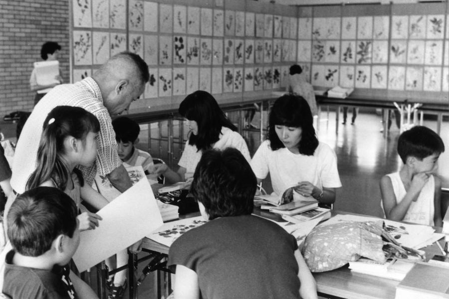 高知市子ども科学図書館(1989 年)