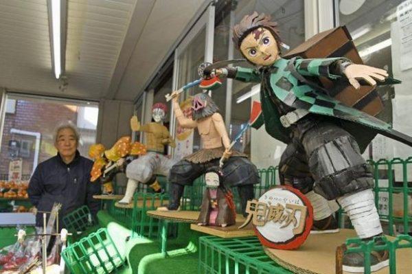 高知県内神社で「幸先詣」広がる 高知の1週間(2020年12月27日~1月2日)