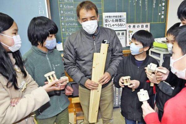週刊高知の子どもニュース 2021年1月24~30日