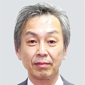 井上浩之氏
