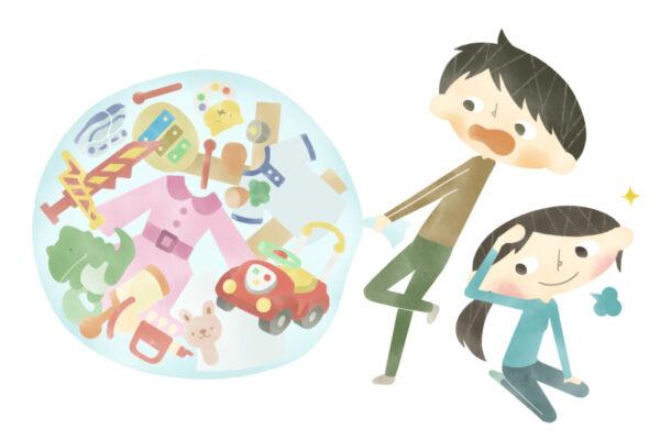 おもちゃ、服を捨てた!朝食作りをやめた!|ココハレ広場⑪「私の断捨離」