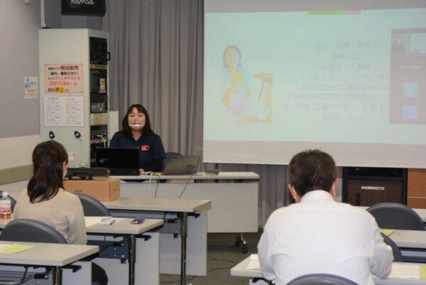 災害時、妊婦や子ども連れの人に必要な備えは?|高知市で「ママ・パパ防災教室」