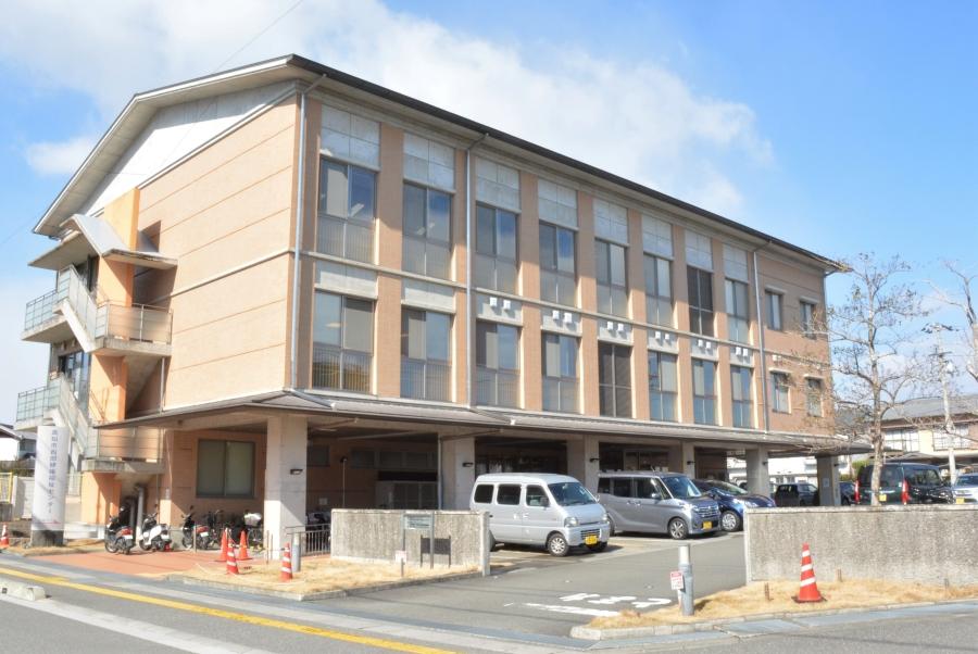 西部健康福祉センター