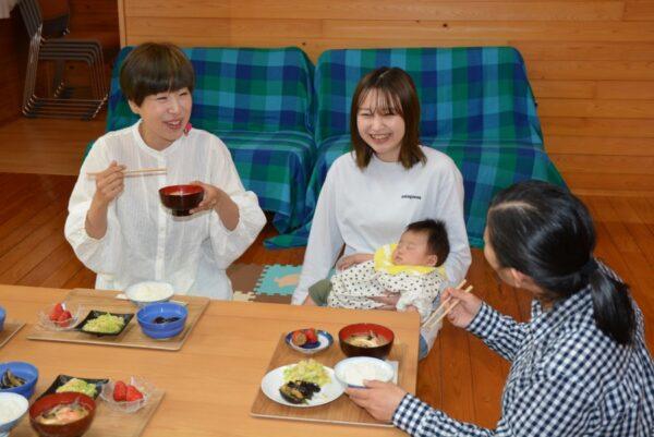 子育て、家事をシェアしませんか|地域コミュニティー「いちねん家族」が高知市で始まりました