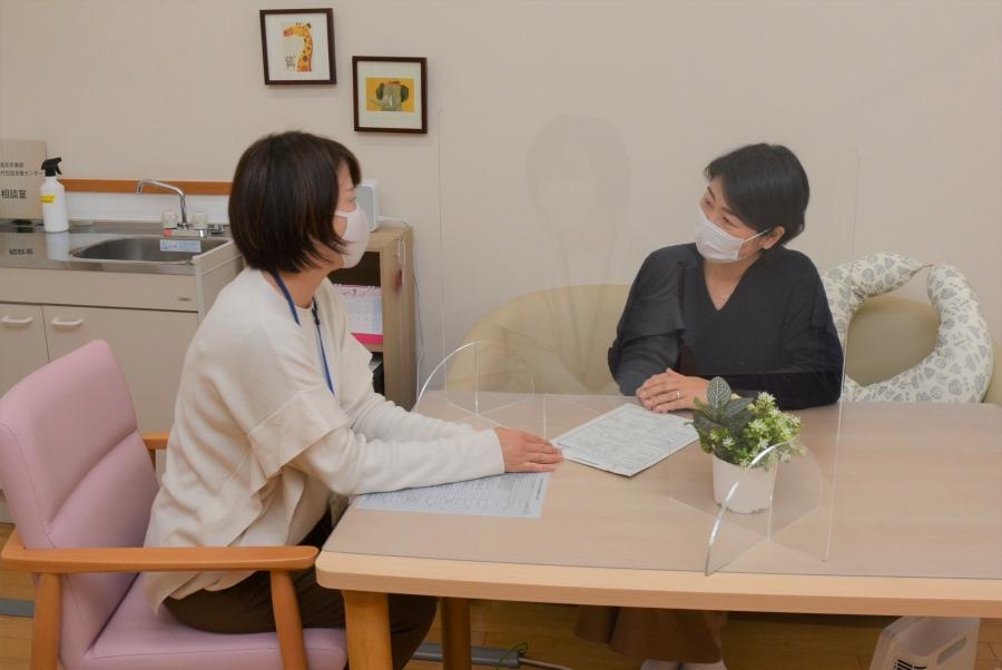 高知市の母子手帳の交付場所が2021年4月から変わります