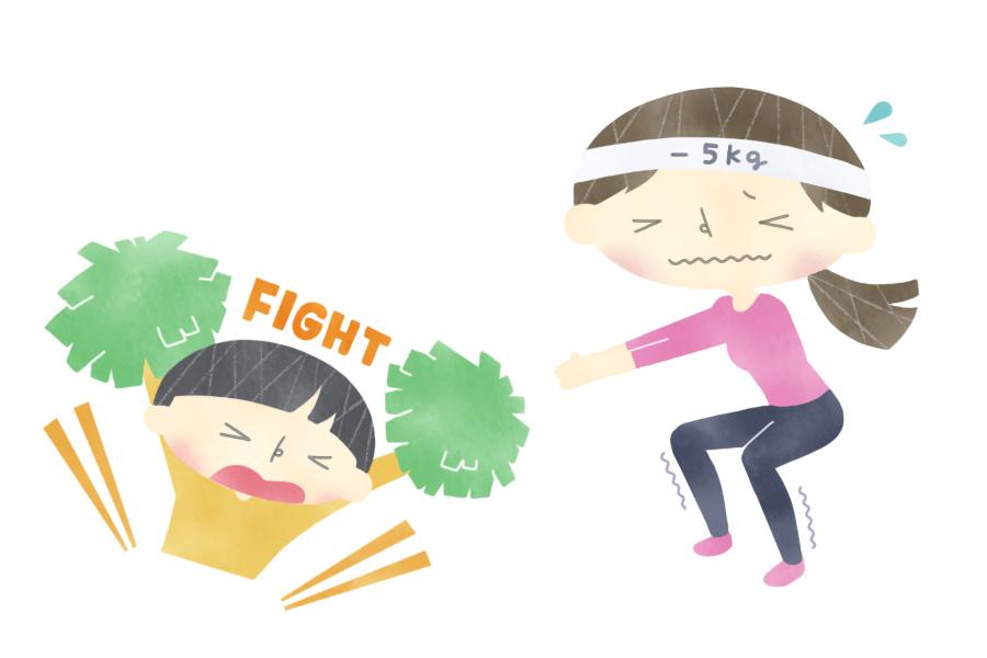 子どものために「体力をつける」「時間をつくる」「怒らない」|ココハレ広場⑬「新年度の目標」