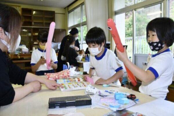 高知県内の全市町村に放課後子ども教室が開設されました|週間高知の子どもニュース(2021年5月22~28日)