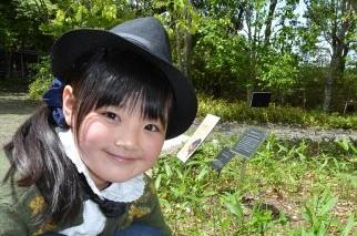 小学5年生が牧野博士の生涯を解説しています|週間高知の子どもニュース(2021年5月1~7日)