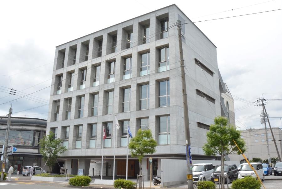 高知県立塩見記念青少年プラザ
