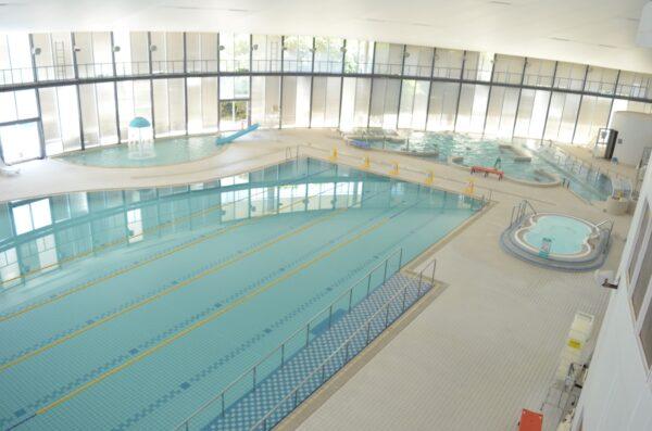 ヨネッツこうち|プール、温浴、トレーニングマシンがそろった施設。家族みんなで楽しめます
