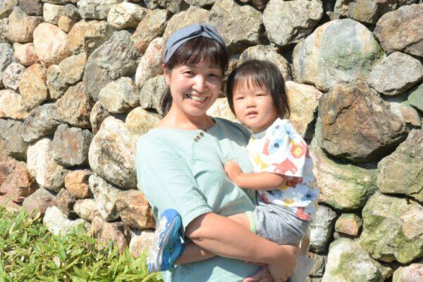 「こだわり」をやめたら楽になりました|「子育て時間」⑩ 5歳、3歳、2歳のママ・溝渕菜央さん