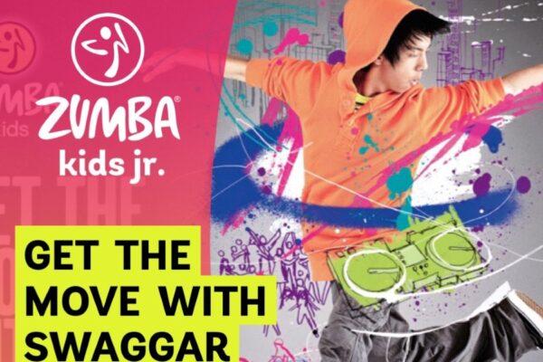高知市総合体育館で「ZUMBA KIDS 体験教室」 世界のダンスや音楽を楽しもう