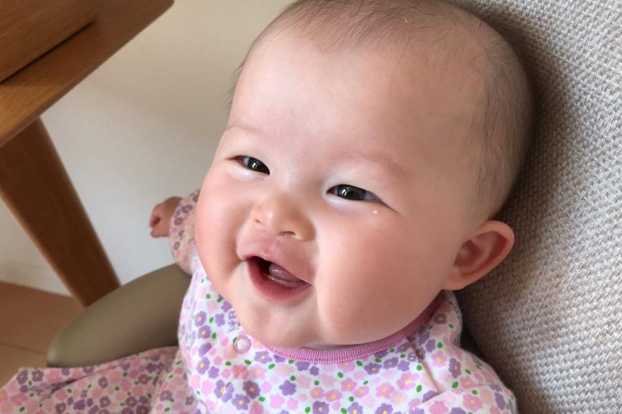 2021年度「ウェブ版赤ちゃん会」参加者募集