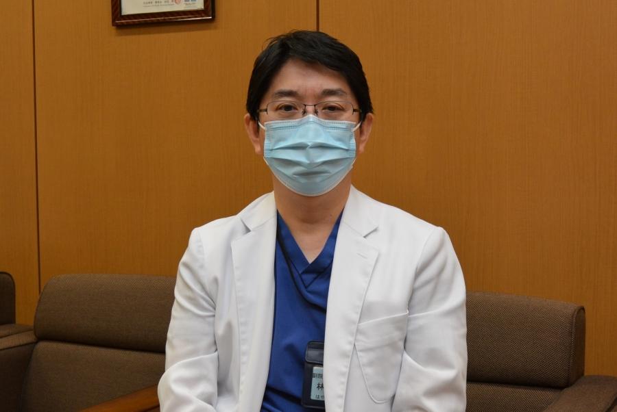 産婦人科医の林和俊さん