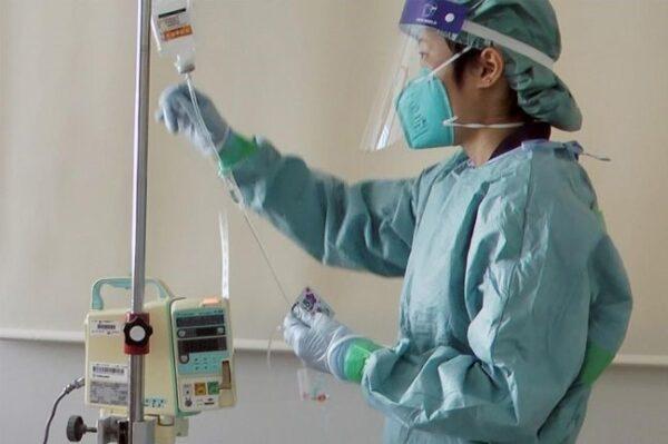 新型コロナウイルス治療でカクテル療法が効果を上げています|高知の1週間(2021年9月18~24日)