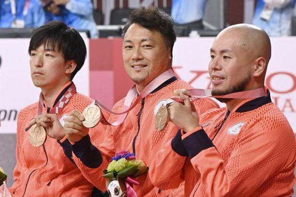 車いすラグビーが2大会連続の銅メダルを獲得!池主将が活躍しました|高知の1週間(2021年8月28~9月3日)