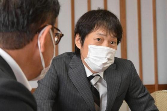 千原ジュニアさん、高知県の「ひきこもり」啓発冊子に登場|高知の1週間(2021年10月9~15日)